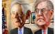 Shame on So-Called Journalists …  For Keeping Mum on Conservative Donors at Koch Brothers Event