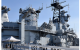 A Beautiful Day on the USS Iowa: the Mayor, the Navy and … the Homeless
