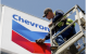 Californians Gotta Love Chevron