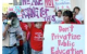 Charter Schools: Never Mind the Rhetoric, Follow the Money