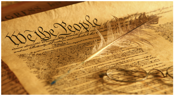 role of the united states constitution essay