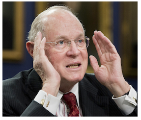 Citizens United Exposed: Supreme Court Justice Anthony Kennedy's Gift to Moneyed Interests