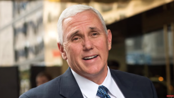 "VP Pence being asked to resign … investigator says ""he knew and he lied""."