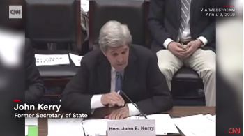 "John Kerry fires back at Kentucky congressman … ""Are you serious?"""