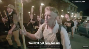 VICE News inside the Nazi camp at Charlottesville