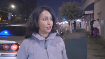 LA Councilwoman Nury Martinez on promise to save victims of human trafficking