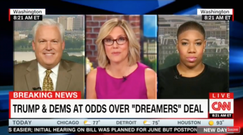 Trump, Nancy and Chuck: What IS the Dreamer Deal?