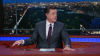 Sports Politics … Colbert says Rio Olympics in total disarray