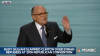 Rudy Giuliani: 'They're making things up.'