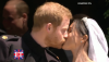 Meghan and Harry: The Kiss