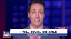 Randy Rainbow's Fake News:  VP on efforts to slow Covid 19