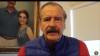 Vincente Fox for President … of the US