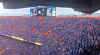 Gator fans honor Tom Petty … thousands sing 'Won't Back Down'